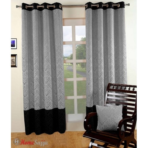 CURTAINS (5 FT)
